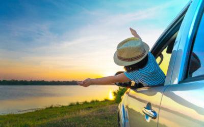 [Vie pratique] Comment occuper les enfants sur la route des vacances?