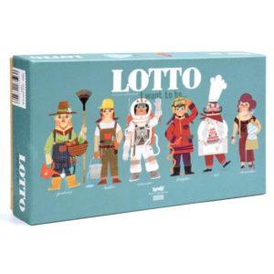 I want to be - Loto - LONDJI