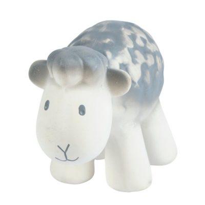 Mouton en caoutchouc naturel