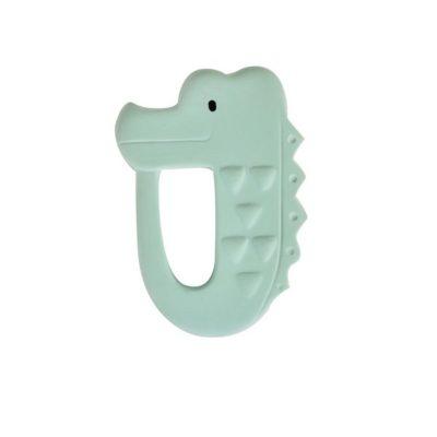 Crocodile anneau de dentition  – TIKIRI