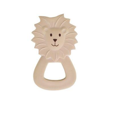 Lion anneau de dentition - TIKIRI