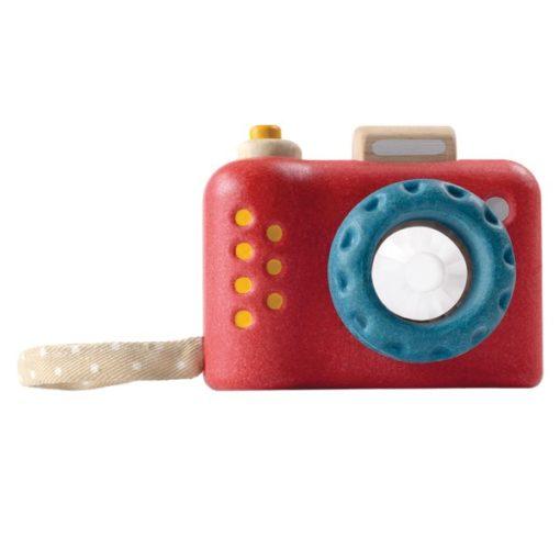 Mon premier appareil photo – PLAN TOYS