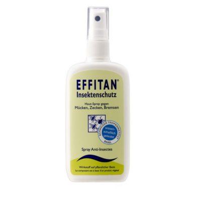 Alva Effitan Spray anti-insectes - 100ml
