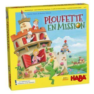 Ploufette en mission  - HABA