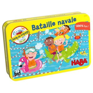 Bataille navale - HABA