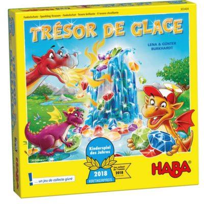Trésor de glace - HABA