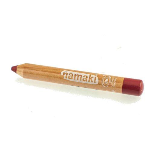 Crayons de maquillage certifiés bio - 6 couleurs à choix