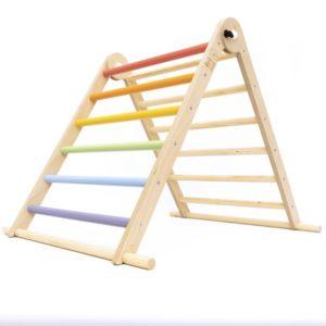 Escalier de motricité - Single Pastel - Triclimb