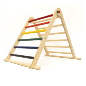 Escalier de motricité - Single Rainbow - Triclimb