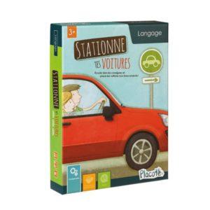 Stationne tes voitures - PLACOTE