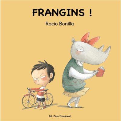 Frangins !