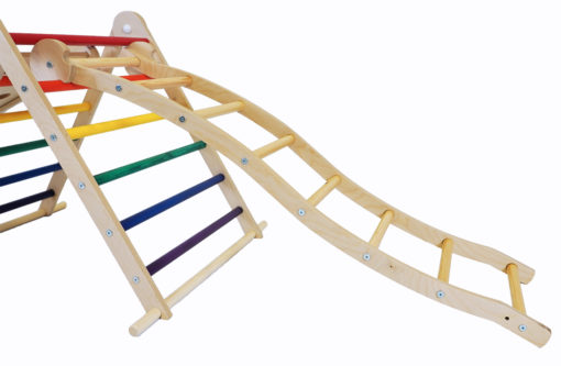 Escalier Wibli - Accessoire - Triclimb