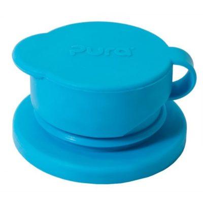 Bouchon Sport - Bleu