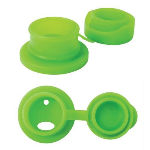 Bouchon Sport - Vert