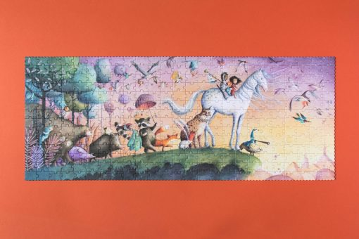 My Unicorn - Puzzle - LONDJI