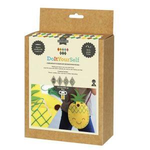 DIY Sac Ananas - aPunt