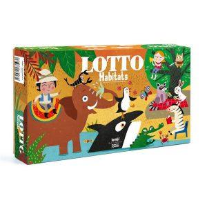 loto habitats
