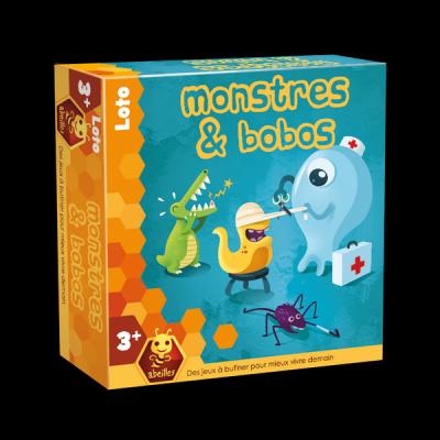 Monstres et bobos - ABEILLES