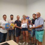 Rencontre avec l'entreprise Bioviva