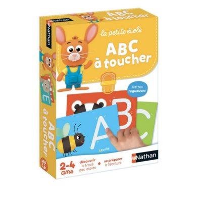 La petite école - ABC à toucher