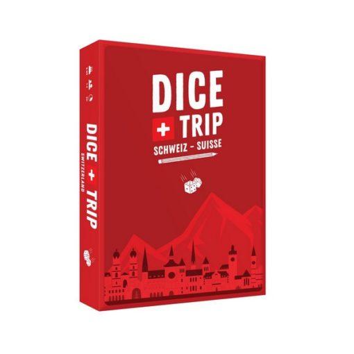 DICE TRIP SUISSE-SCHWEIZ