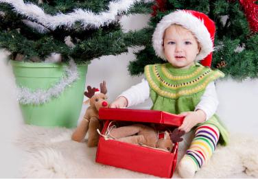 Notre sélection Noël 2020 pour les enfants entre 1 et 3 ans (Partie 1)