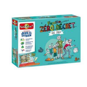 La famille presque zéro déchet - Ze Zeu