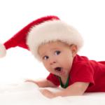 Mon premier Noël (partie 1)
