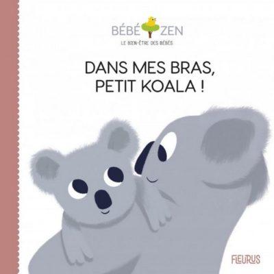 Dans mes bras, Petit Koala !