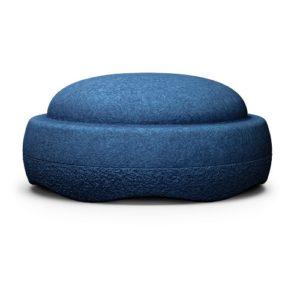 Stapelstein - Bleu foncé