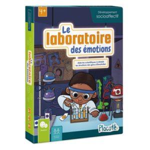 Laboratoire des émotions