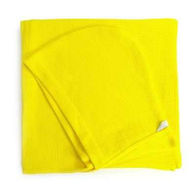 Cape de bain Enfant - Lemon