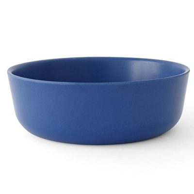 Bol en bambou - Royal Blue