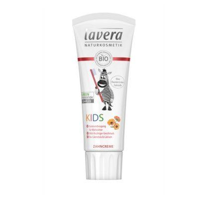 Dentifrice Calendula & Calcium - Lavera
