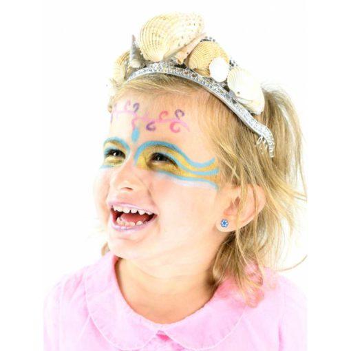 Kit de 6 couleurs Mondes enchantés -  Crayons de maquillage