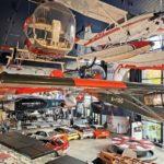 Musée des transports de Lucerne