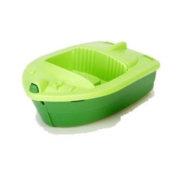 Petit bateau - vert