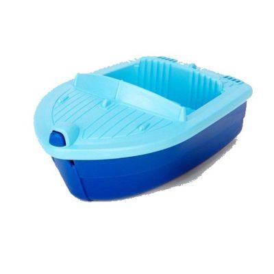 Petit bateau - bleu