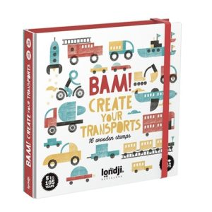 Bam ! Create your transports