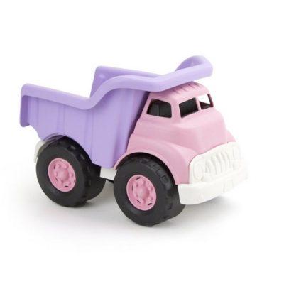 Dump Truck rose/violet