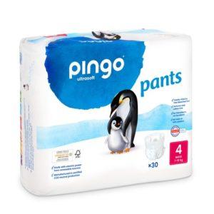 Culottes d'apprentissage Taille 4 - 7-18 kg - Pingo