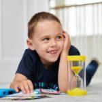 L'apprentissage de la notion du temps pour les jeunes enfants