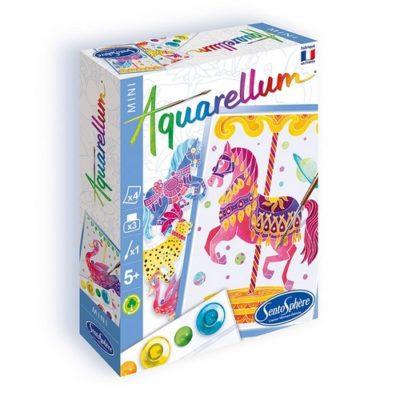 Aquarellum - Mini Manège