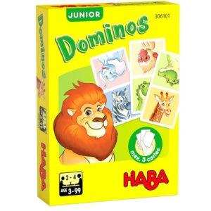 Dominos junior