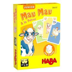 Mau Mau junior