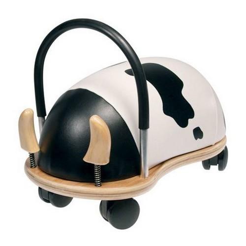 Wheelybug Vache
