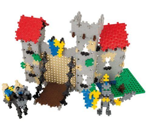 Le fort médiéval